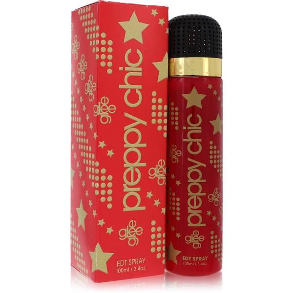 Glee Preppy Chic Perfume