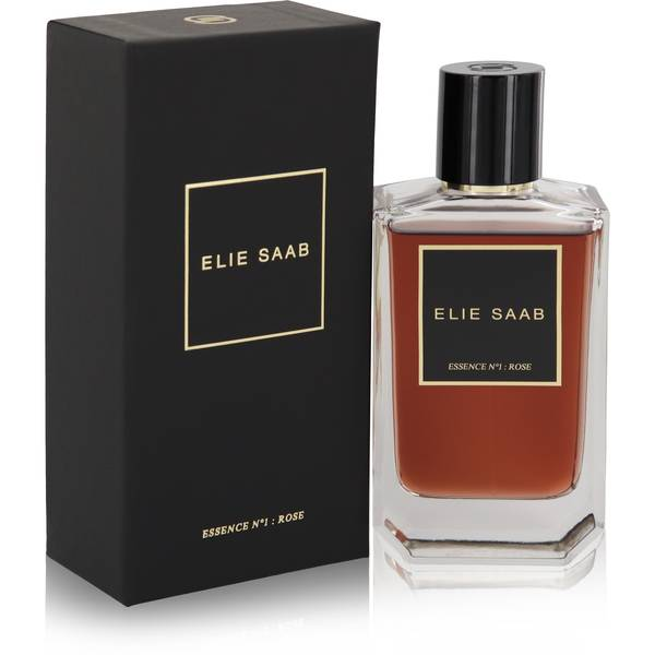 Essence No 1 Rose Perfume