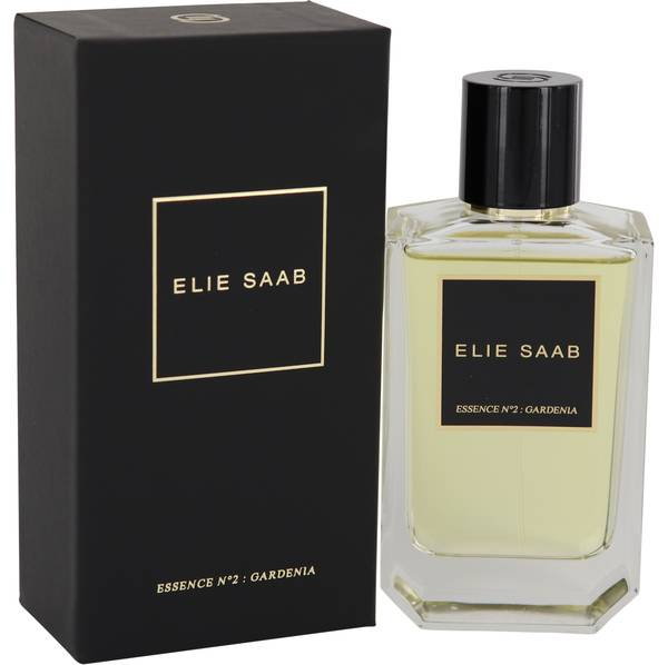 Essence No 2 Gardenia Perfume