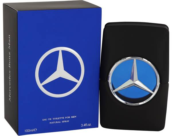 Mercedes Benz Man Cologne