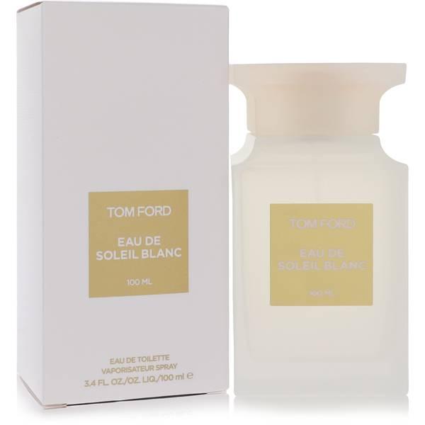 Tom Ford Eau De Soleil Blanc Perfume by Tom Ford   FragranceX.com e796e7271ad6