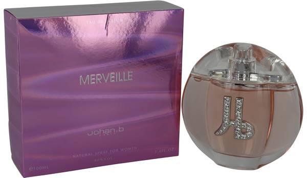 Merveille Perfume