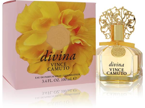 Vince Camuto Divina Perfume