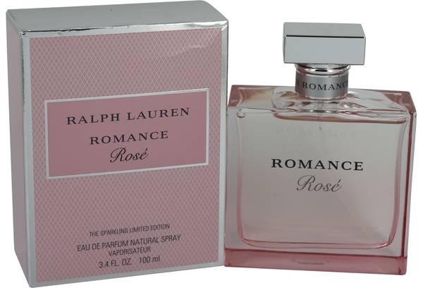 Romance Rose Perfume