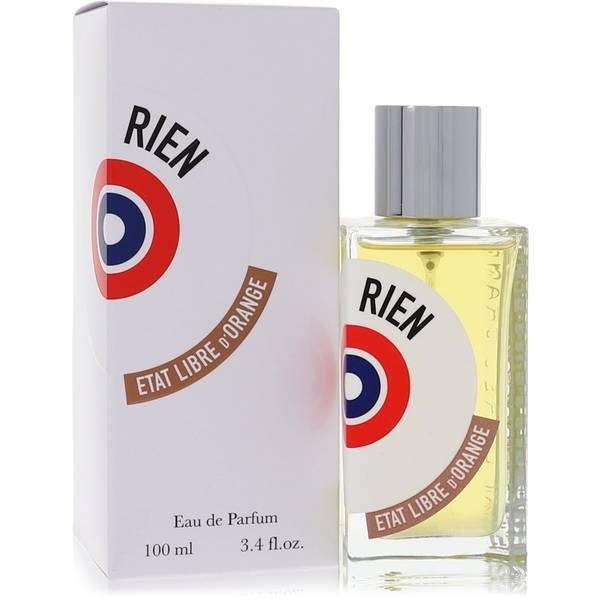 Rien Perfume
