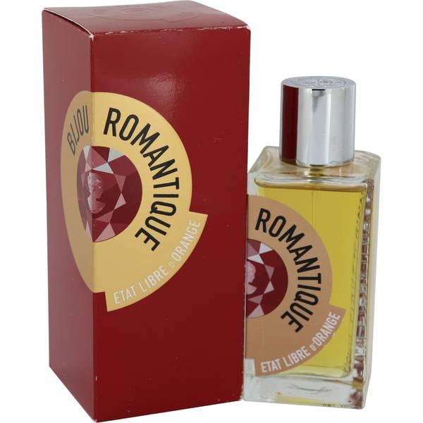 Bijou Romantique Perfume