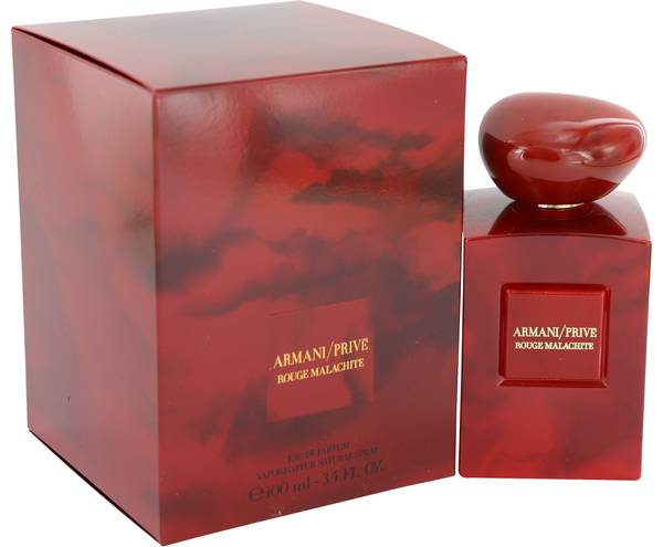 Armani Prive Rouge Malachite Perfume