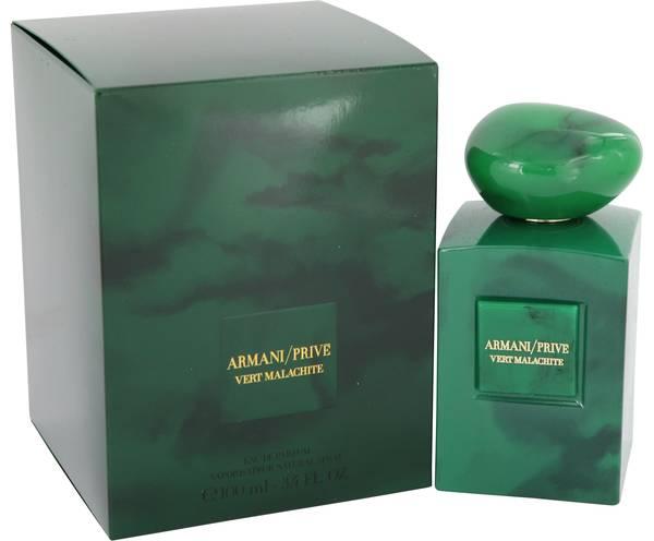 Prive Vert By Armani Perfume Giorgio Malachite OkZPXui