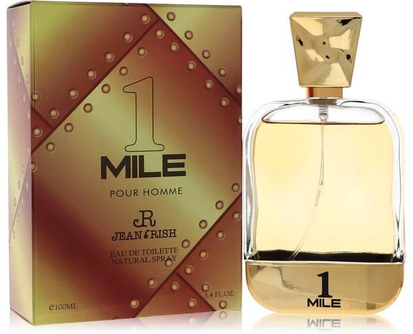 1 Mile Pour Homme Cologne