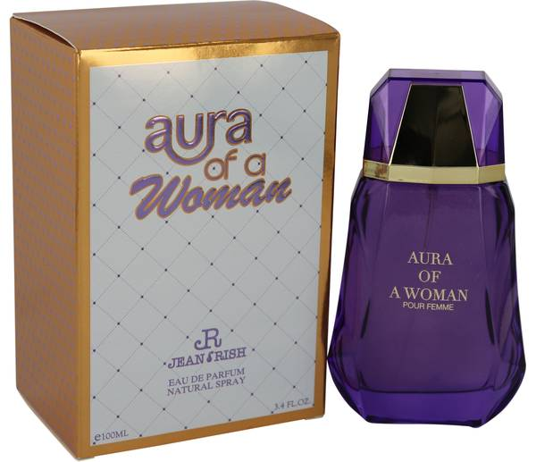 Aura Of A Woman Perfume