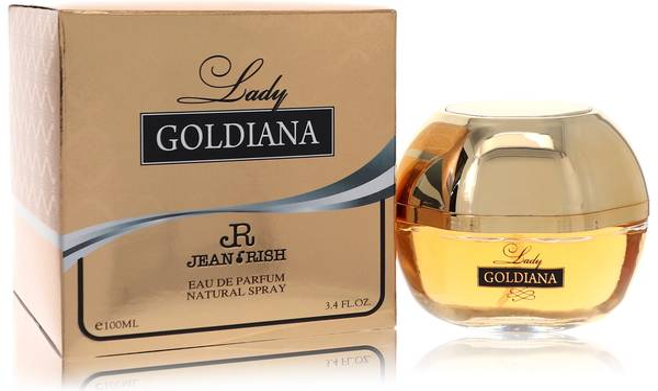 Lady Goldiana Perfume
