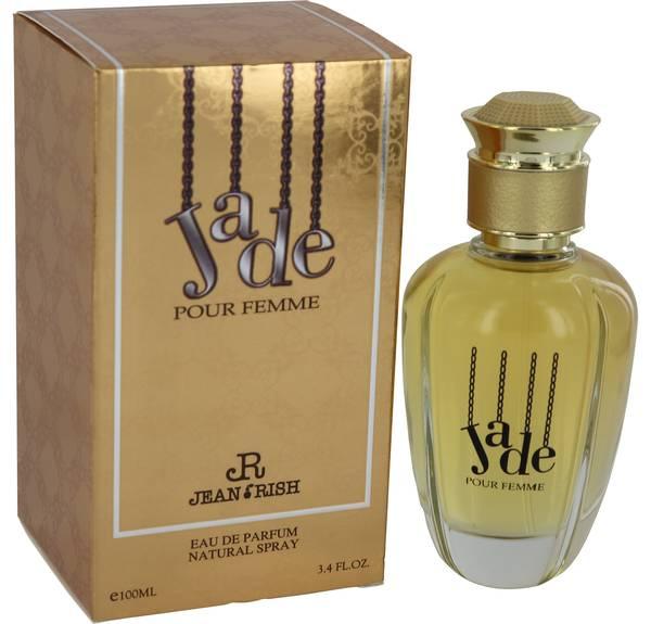 Jade Pour Femme Perfume