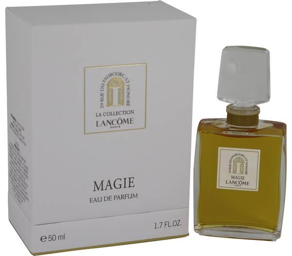 Magie Perfume