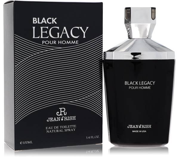 Black Legacy Pour Homme Cologne