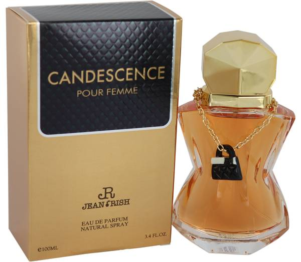 Candescence Perfume