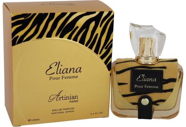 Eliana Perfume
