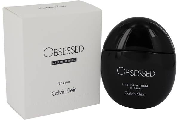 Obsessed Intense Perfume