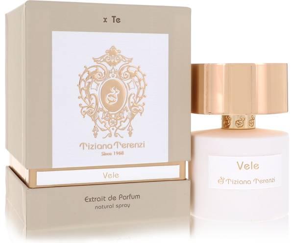 Vele Perfume