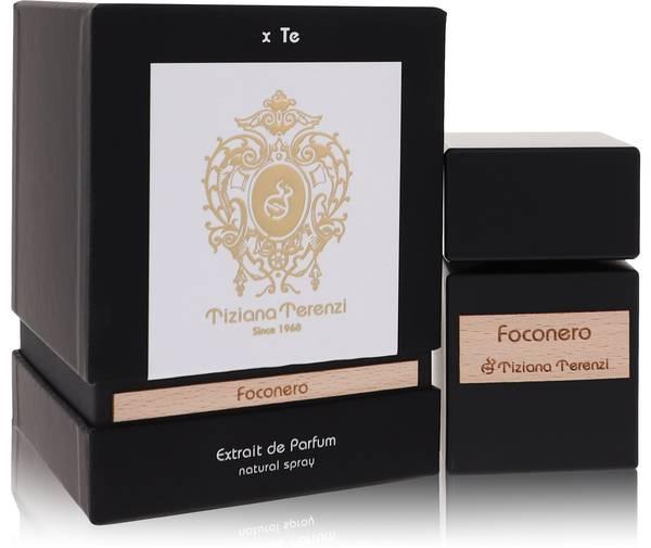Tiziana Terenzi Foconero Perfume