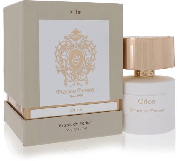 Orion Perfume