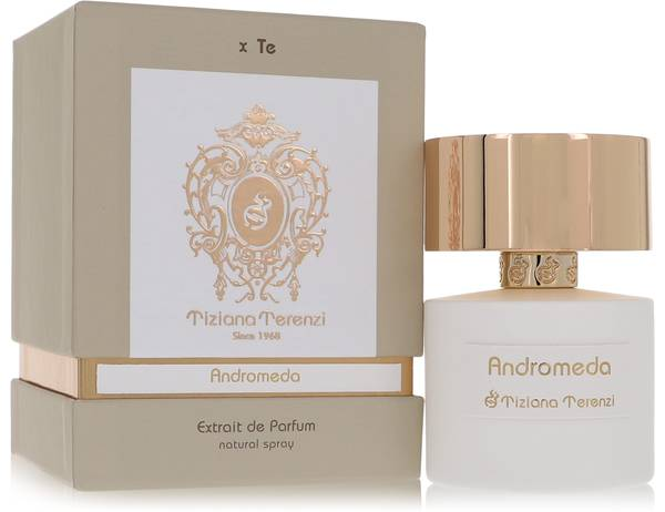 Andromeda Perfume