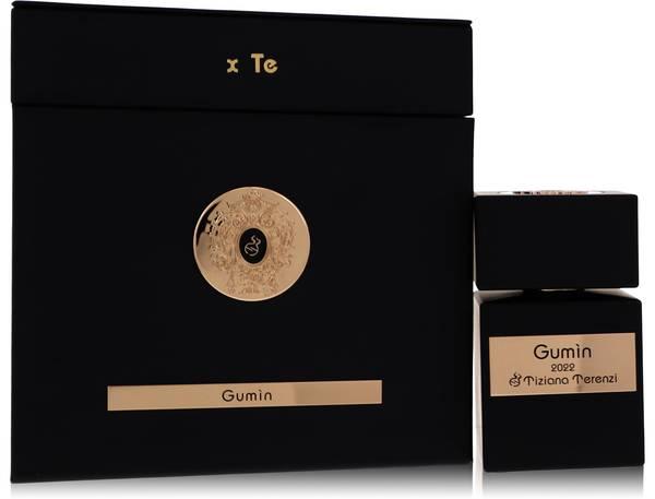 Gumin Perfume
