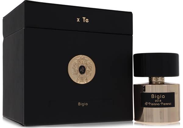Bigia Perfume