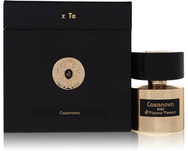 Casanova Perfume