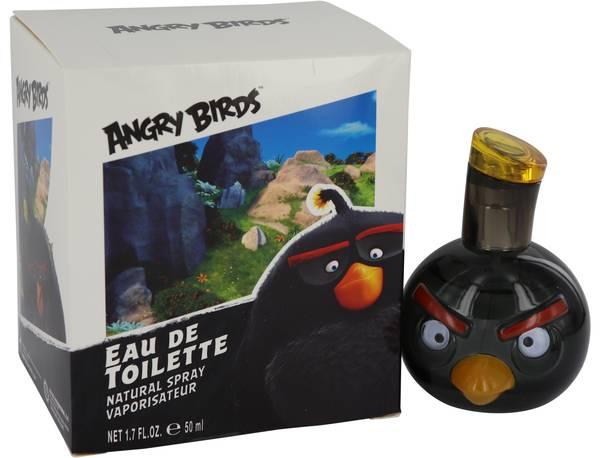 Angry Birds Bomb Perfume