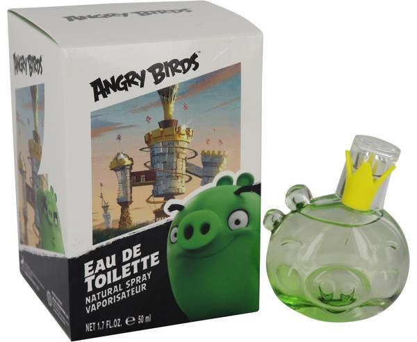 Angry Birds King Pig Perfume