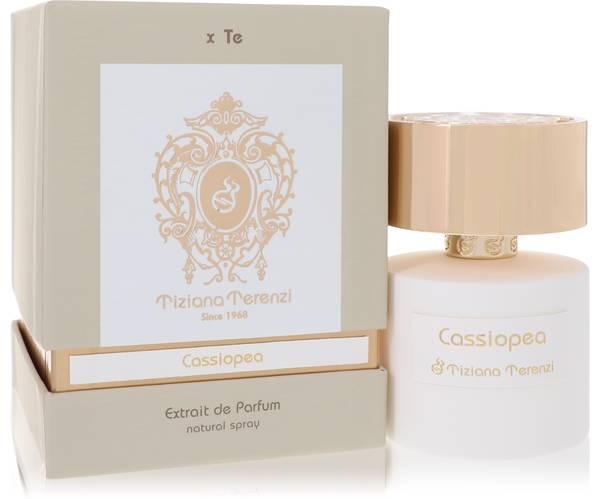 Tiziana Terenzi Cassiopea Perfume