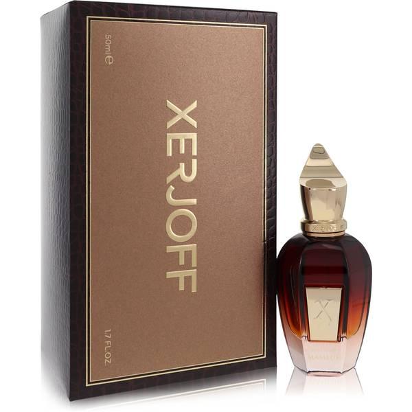 Oud Stars Mamluk Perfume