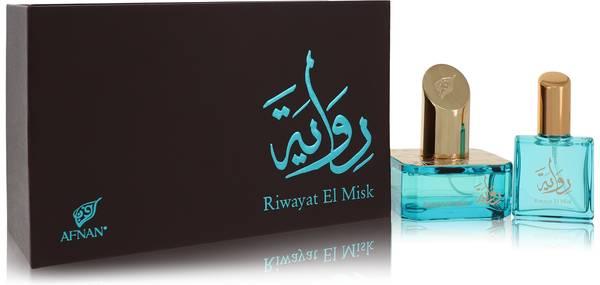 Riwayat El Misk Perfume