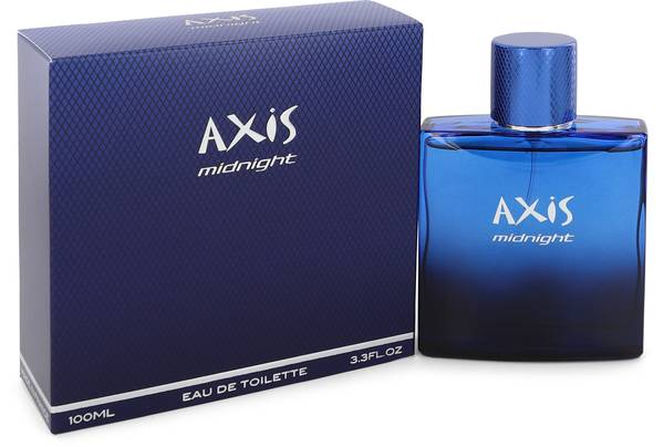 Axis Midnight Cologne