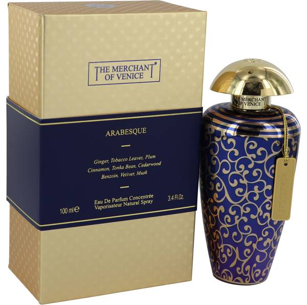 Arabesque Perfume