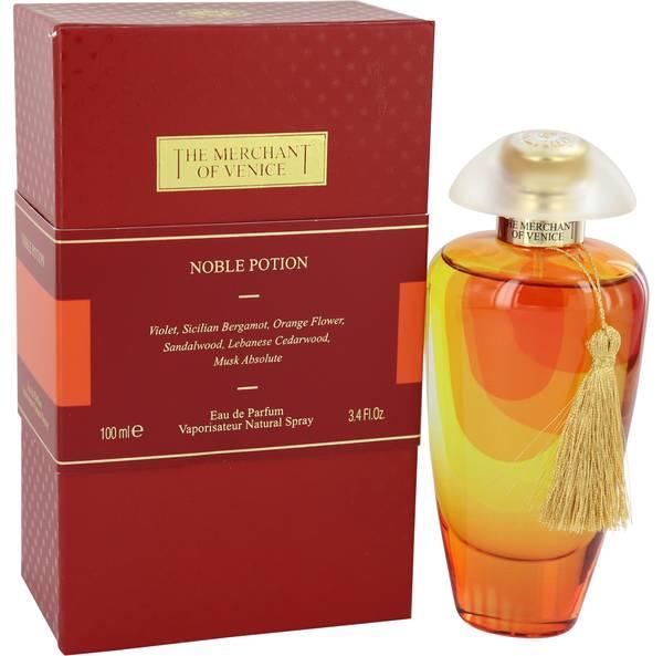 Noble Potion Perfume