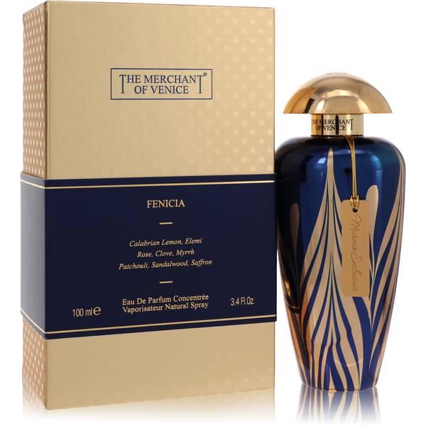 Fenicia Perfume