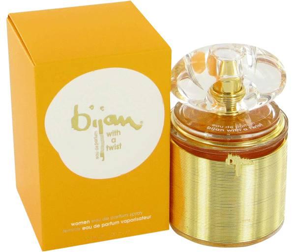 Bijan With A Twist Perfume