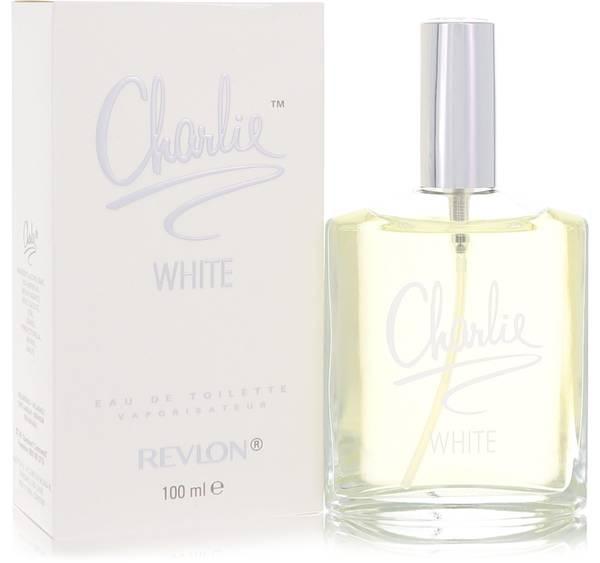 Charlie White Perfume