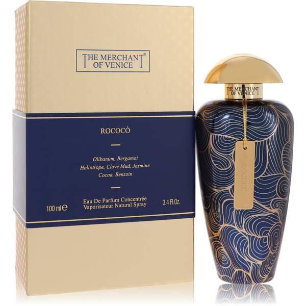 Rococo Perfume