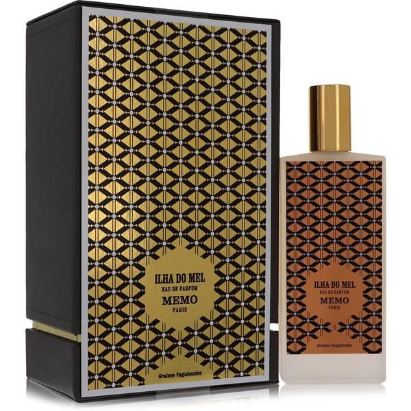 Ilha Do Mel Perfume
