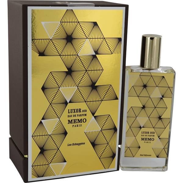 Luxor Oud Perfume