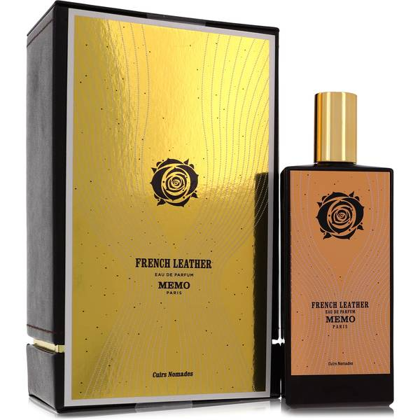 French Leather Perfume