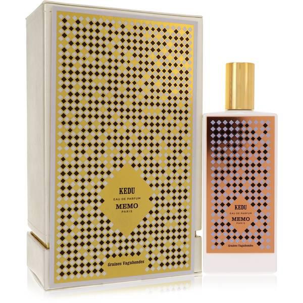 Kedu Perfume
