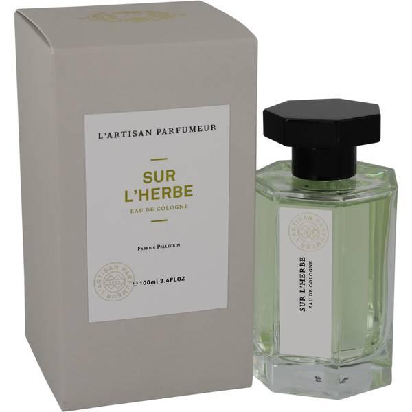 Sur L'herbe Perfume