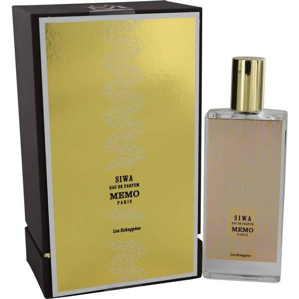Siwa Perfume