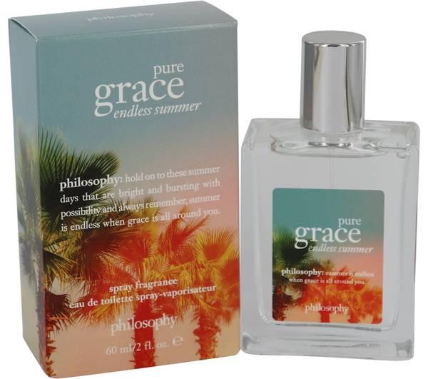 Pure Grace Endless Summer Perfume