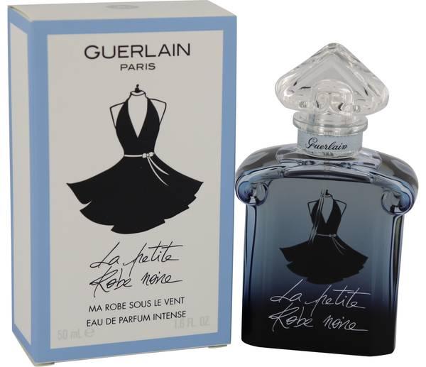 La Petite Robe Noire Ma Robe Sous Le Vent Perfume