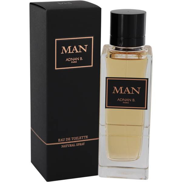 Adnan Man Cologne