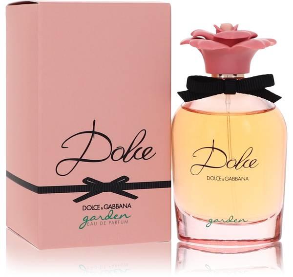 Dolce Garden Perfume